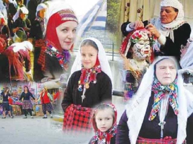 Πομάκοι! Μιὰ θλιβερὴ ἱστορία τουρκοποιήσεως!