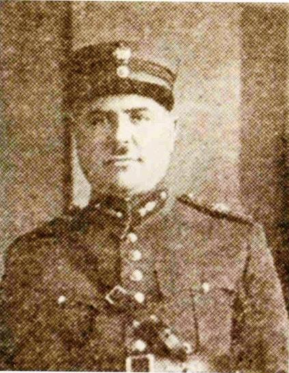 Ταγματάρχης Γεώργιος Δουρᾶτσος,διοικητὴς τοῦ ὀχυροῦ Ρούπελ. Ὅταν οἱ ἥρωες πολεμοῦσαν σὰν Ἕλληνες!