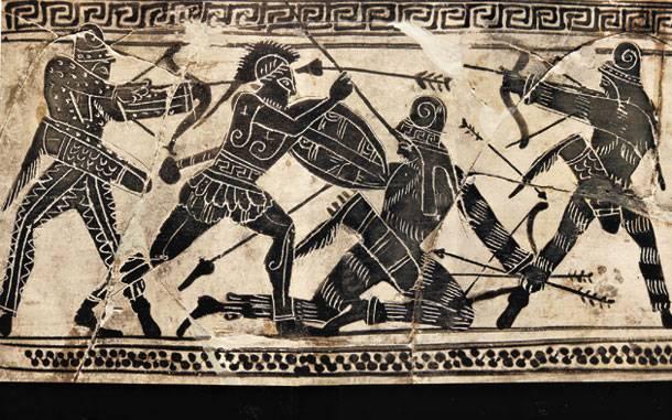 17-19 Ἄυγούστου 480 π.Χ - 17-19 Αὐγοὐστου 2012..... 2.492 ΕΥΧΑΡΙΣΤΟΥΜΕ, ΑΠΟ ΤΑ ΜΥΧΙΑ ΤΗΣ ΨΥΧΗΣ  ΜΑΣ...1