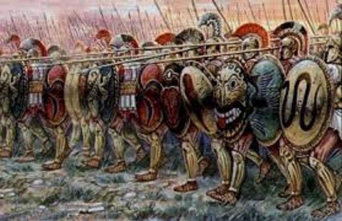 17-19 Ἄυγούστου 480 π.Χ - 17-19 Αὐγοὐστου 2012..... 2.492 ΕΥΧΑΡΙΣΤΟΥΜΕ, ΑΠΟ ΤΑ ΜΥΧΙΑ ΤΗΣ ΨΥΧΗΣ  ΜΑΣ...4