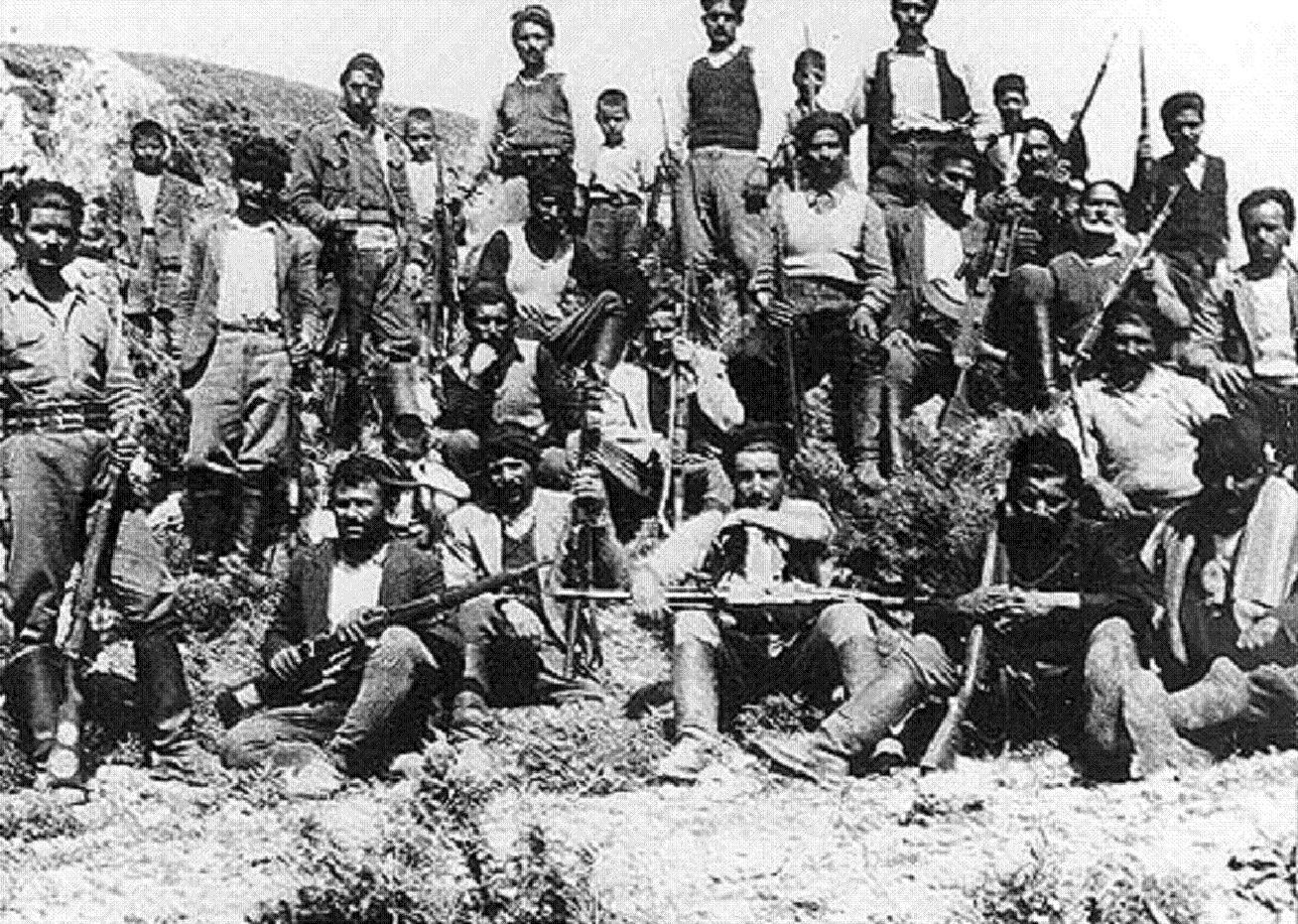 20 Μαΐου 1941. Ξεκινᾶ ἡ μάχη τῆς Κρήτης.