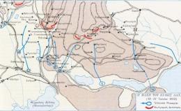 20 Ἰουνίου 1913. Ἀπελευθερώνεται Νιγρίτα. Κορυφώνονται οἱ συγκρούσεις στὸ μέτωπο Κιλκίς-Λαχανᾶ.