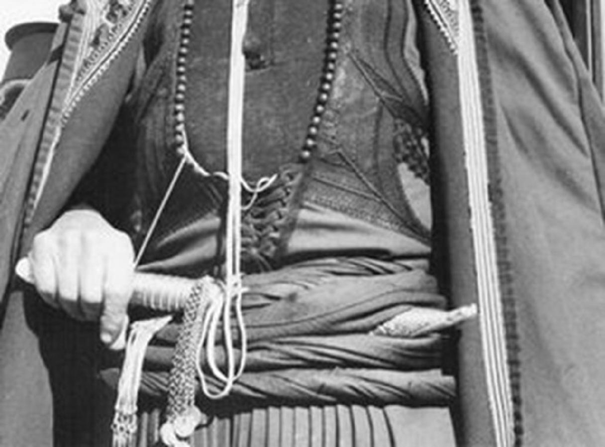 21 Μαΐου 1821. Ἡ ἐπαναστατικὴ ἐπιτροπὴ τῶν Σφακιανῶν.