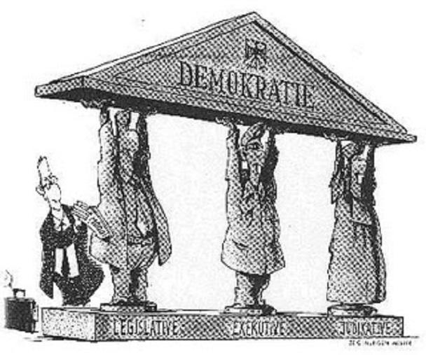 Δημοκρατία.