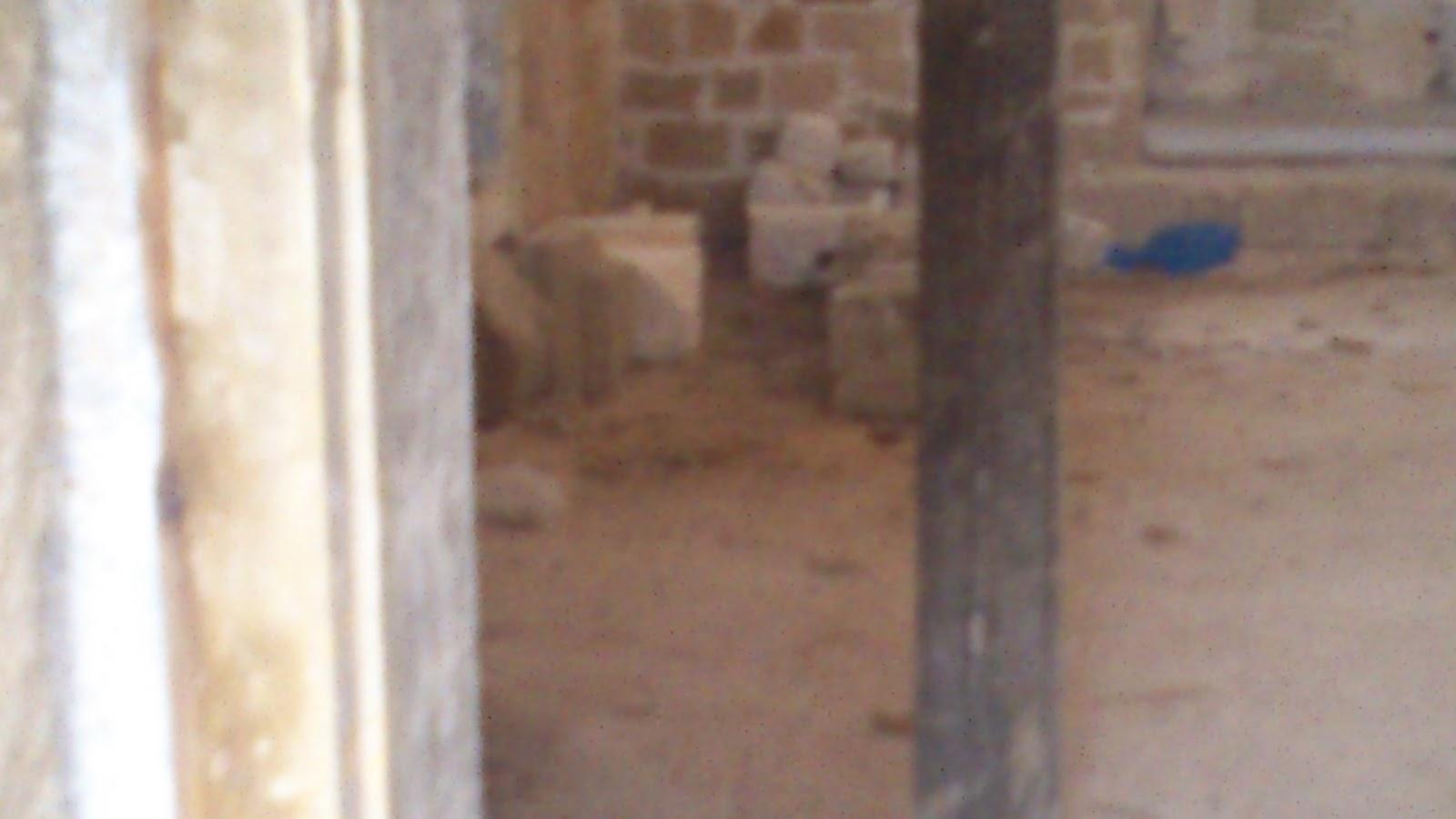 Τὸ τζαμὶ ποὺ καταπατᾶ Ἑλληνικὸ ναό!3