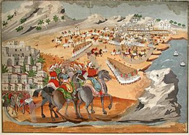 23 Ἰουνίου 1822. Ἡ νίκη στὸ Κομπότι.