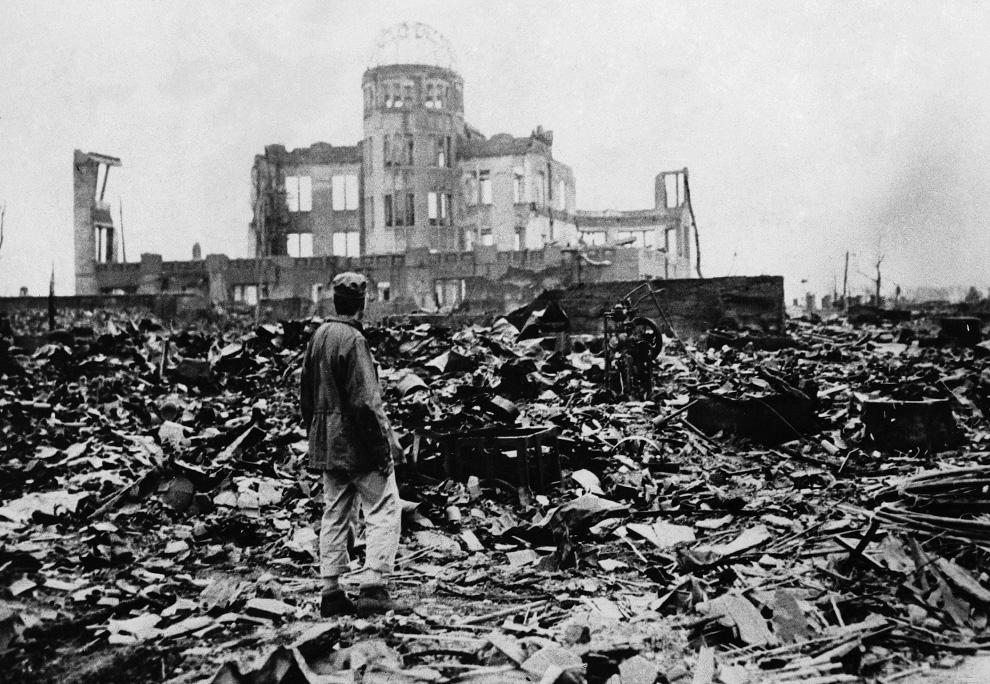 Τὰ πραγματικὰ ἐγκλήματα πολέμου ἁπλῶς ...ΔΕΝ ΥΠΑΡΧΟΥΝ!!!