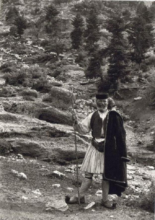 Χελμός, 1903 Φωτογραφία, Frederic Boissonnas (1858-1946)