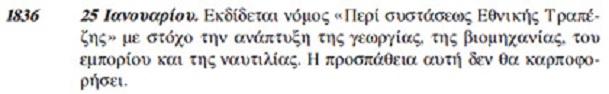 Rothschild κι Ἐθνικὴ τράπεζα.41