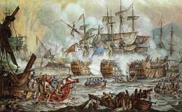 Παντελῆ Καρύκα: «Οἱ Ἔλληνες στὴν ναυμαχία τῆς Ναυπάκτου (Ὀκτώβριος 1571)»