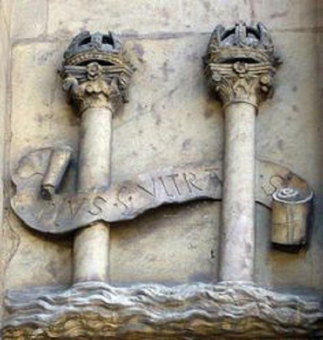 Οἱ πύλες τοῦ Ἡρακλέους στὴν Ἀβύλη (Ceuta-Θέουτα)2