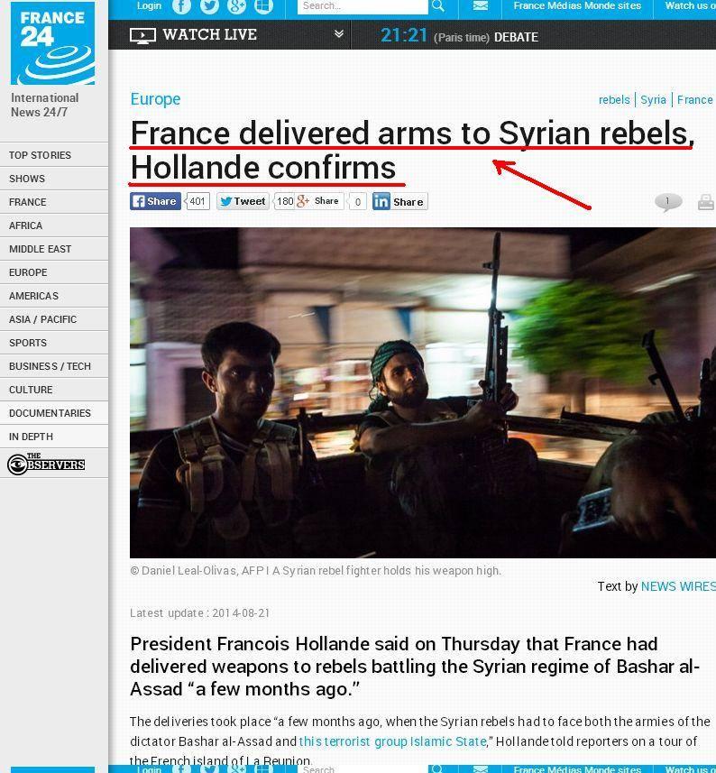 Ἕνας ...«ἀνθρωπιστικός» τρόπος χρηματοδοτήσεως τῶν σφαγέων τῆς ISIS!!!3