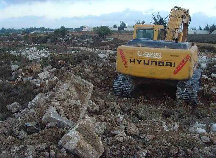 Λιβύη... Σκόνη καὶ πέτρες ἡ πολιτιστική της κληρονομιά...