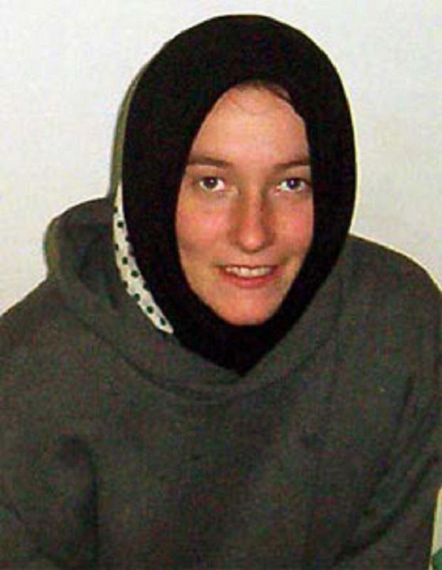 Rachel Corrie (ISM Handout)
