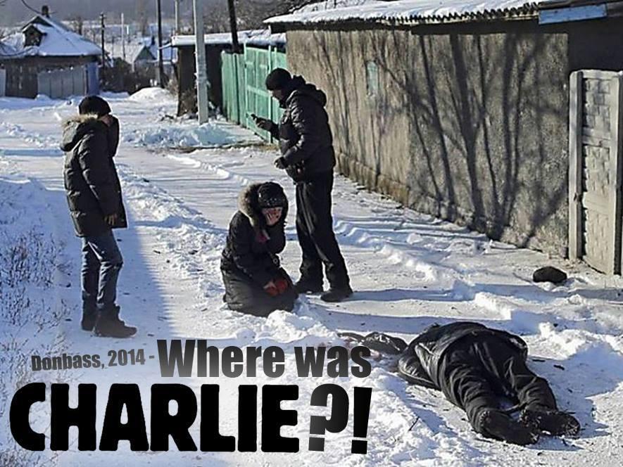 Ὅταν χάνεται ὁ ...Charlie!1