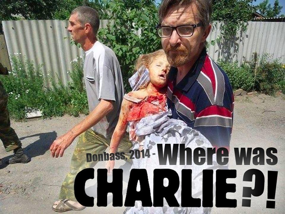 Ὅταν χάνεται ὁ ...Charlie!2