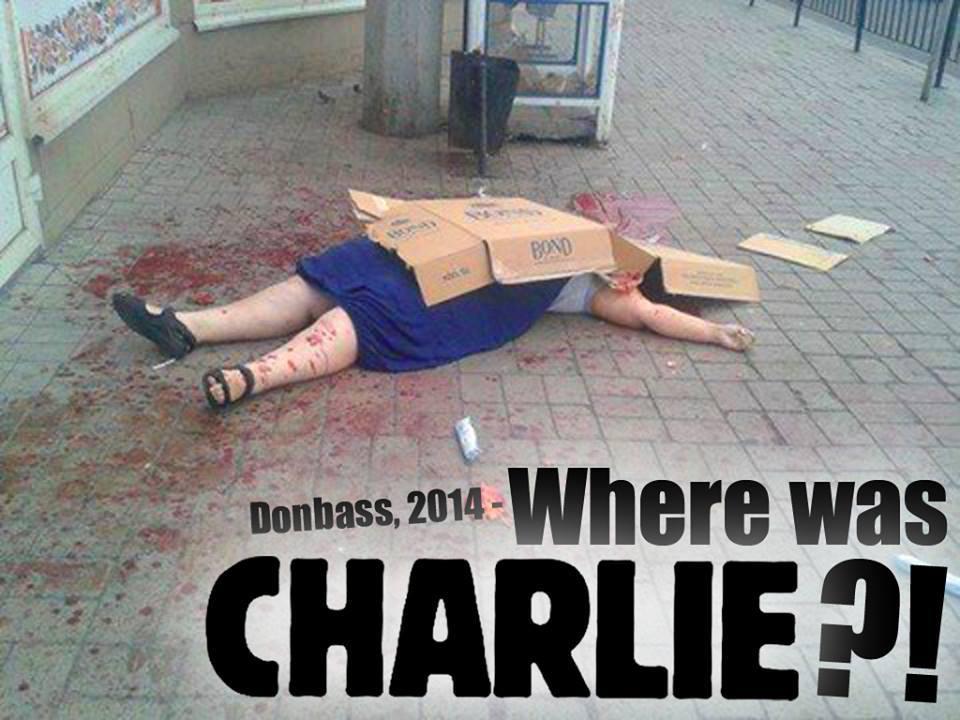 Ὅταν χάνεται ὁ ...Charlie!4