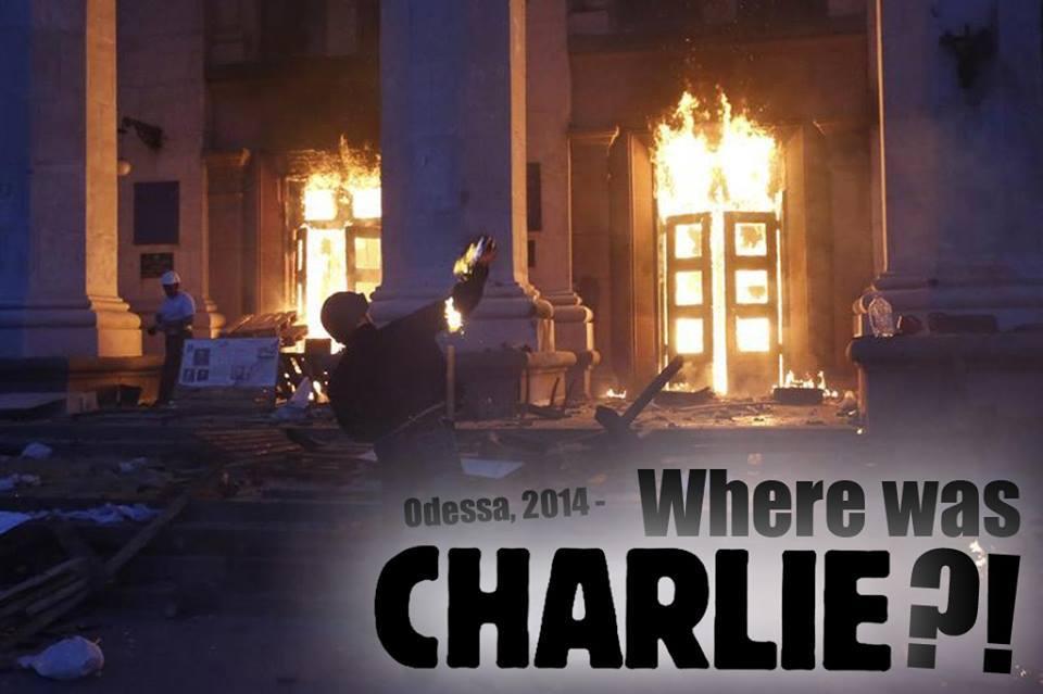 Ὅταν χάνεται ὁ ...Charlie!5