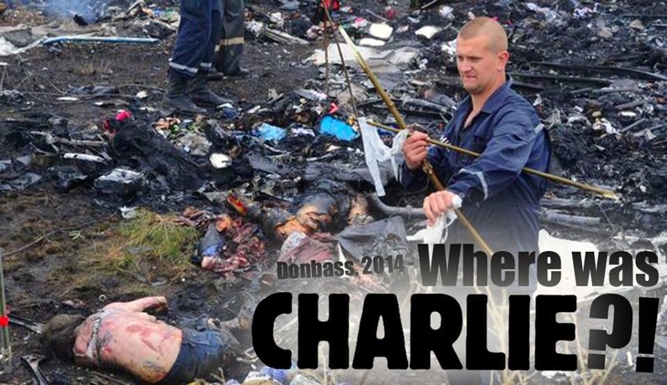 Ὅταν χάνεται ὁ ...Charlie!9
