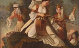 20 Ἰουλίου 1792. Ὁ Ἀλῆ πασσᾶς γελοιοποιεῖται στὸ Σοῦλι…