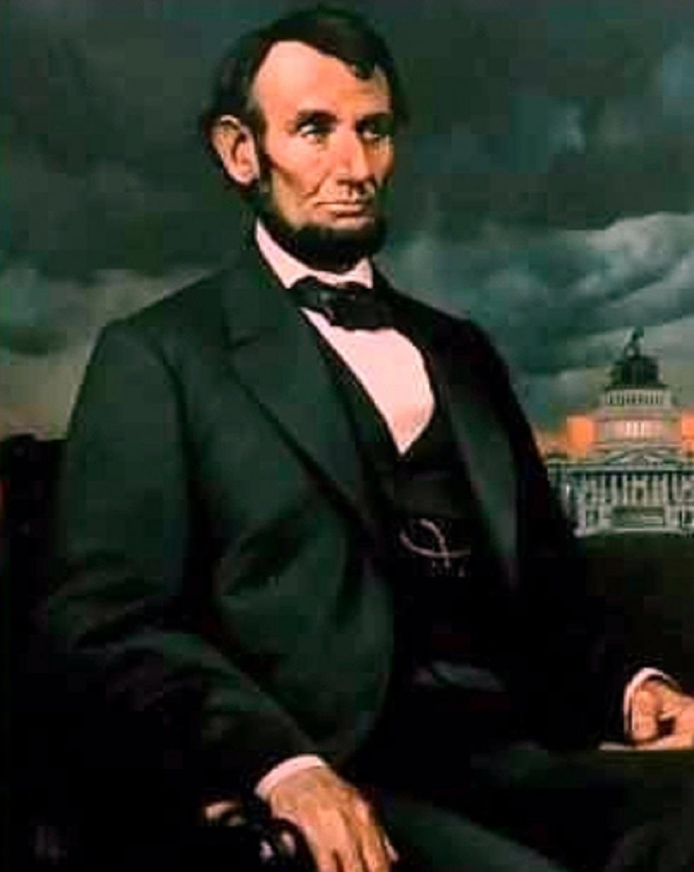 A. Linkoln
