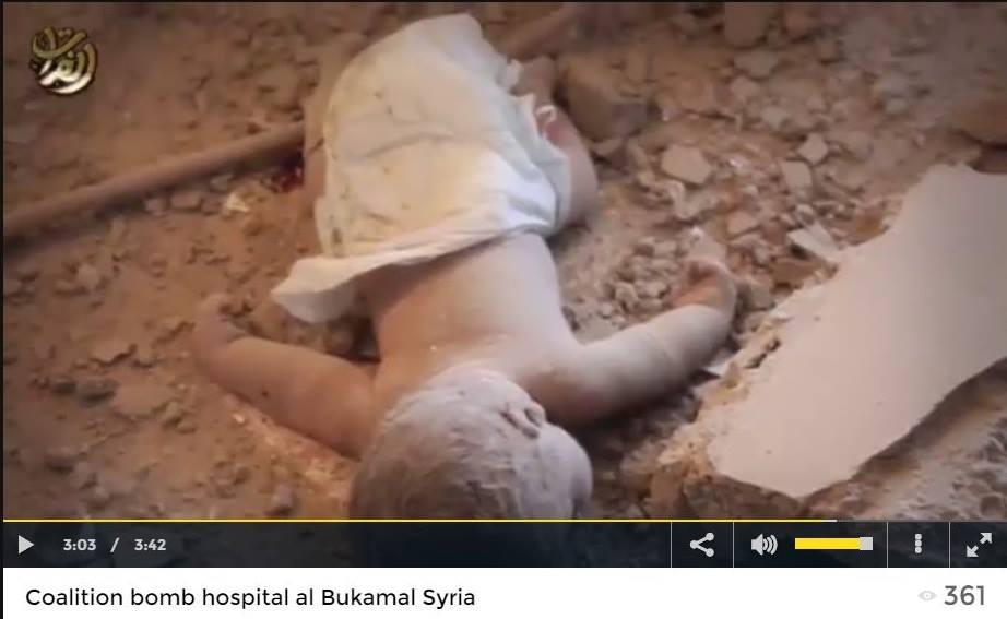 Ὁ Charlie οὔτε στὸ Ἰράκ, μὰ οὔτε καὶ στὴν Συρία πάει...3
