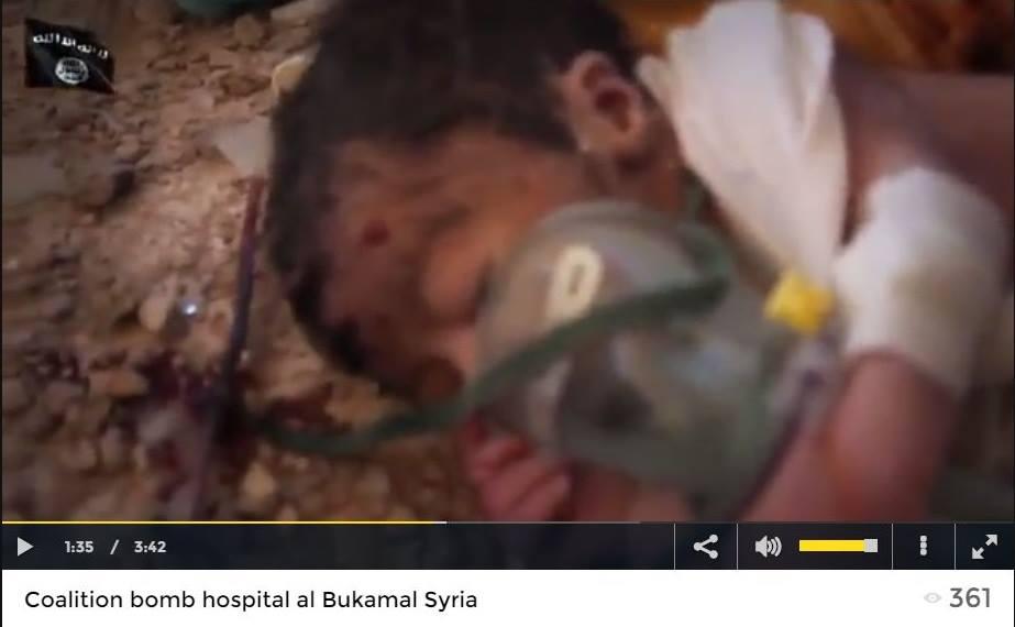 Ὁ Charlie οὔτε στὸ Ἰράκ, μὰ οὔτε καὶ στὴν Συρία πάει...4