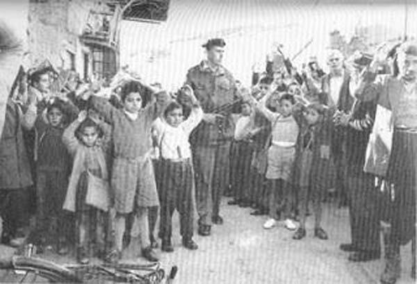 Μνῆμες τῆς 1ης Ἀπριλίου 1955...1