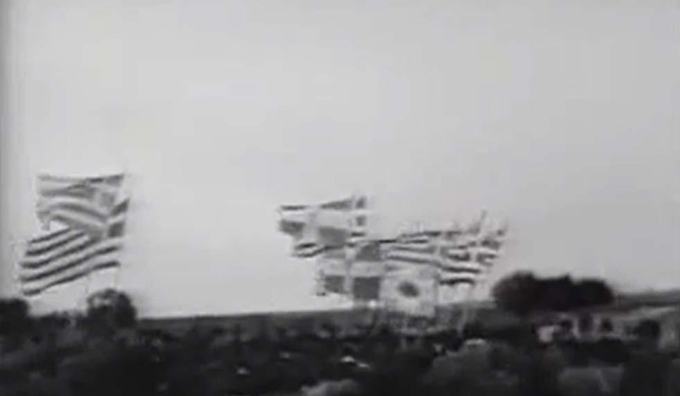Μνῆμες τῆς 1ης Ἀπριλίου 1955...2