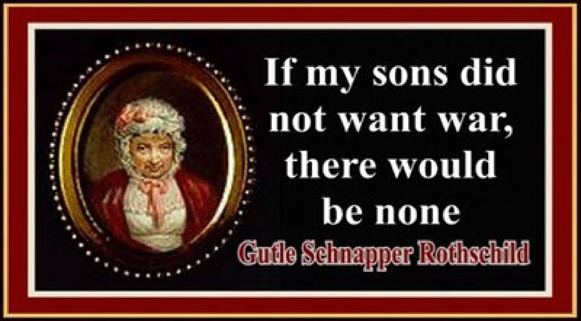 Πίσω ἀπὸ ὅλα ἕνας ...Rothschild!!!10