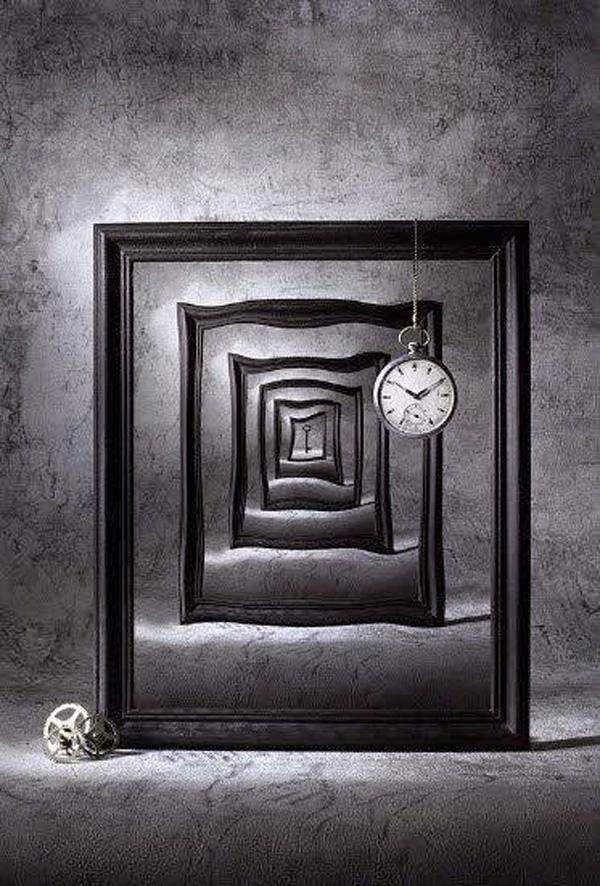 Ὁ χρόνος ξεκινᾶ ἀπὸ ...τώρα!