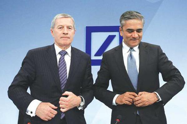 Επιθυμούμε μία καλλίτερα κεφαλαιοποιημένη τράπεζα, με αποτελεσματικότερο έλεγχο των εξόδων και ισχυρότερο management.