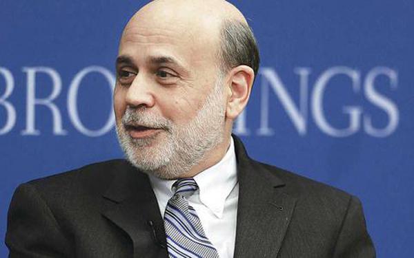 Δεν είχα καμμία ανάμειξη ως πρόεδρος της Fed στην επιλογή της Pimco για αγορά τίτλων με εγγυήσεις ενυπόθηκων δανείων