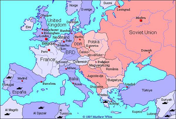 Ὁ χάρτης τοῦ Πόσδαγλη πού ἀποκαλύπτει πολλά;4