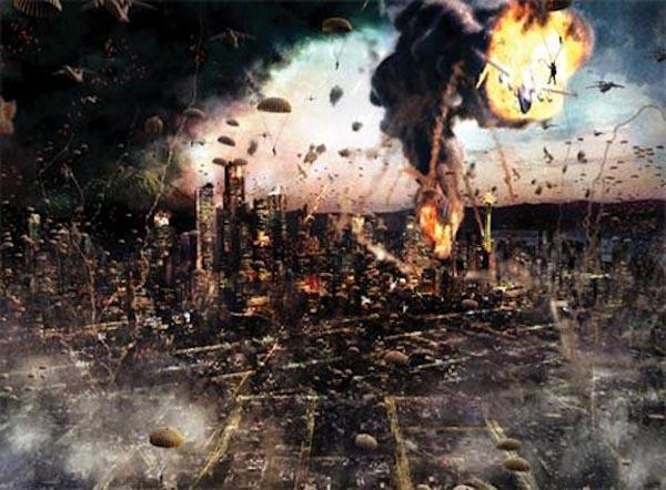 Τρίτος παγκόσμιος πόλεμος