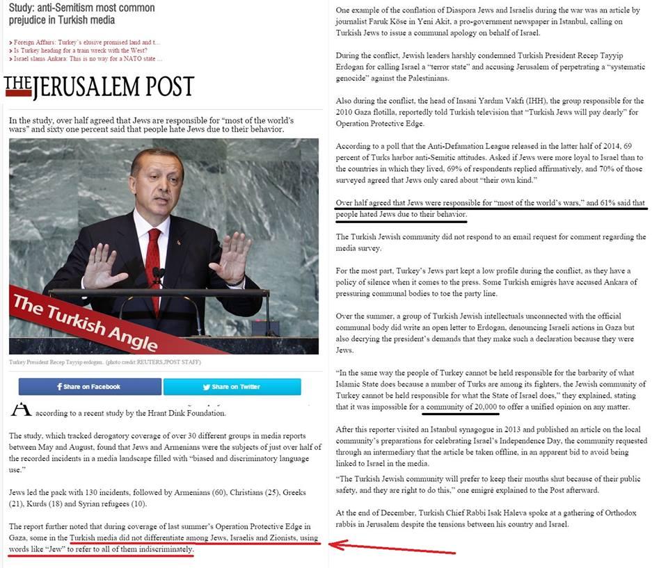 Ἀντισημιτισμός στήν Τουρκία;4