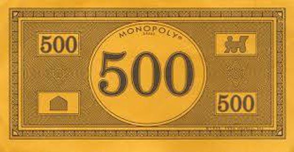 Ἡ (πραγματική) ἀξία τοῦ χρήματος σήμερα...1