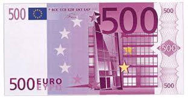 Ἡ (πραγματική) ἀξία τοῦ χρήματος σήμερα...2