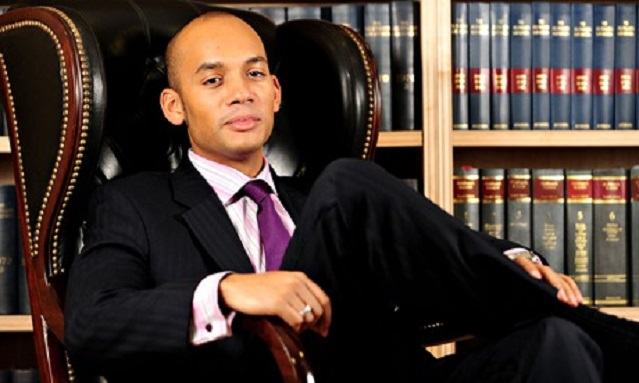 Shadow business secretary Chuka Umunna had research support worth more than £60,000 from PwC in 2013-2014. Photograph: Rex Features