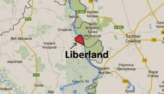 Λίμπερλαντ Ἕνα σχέδιο τοῦ Soros