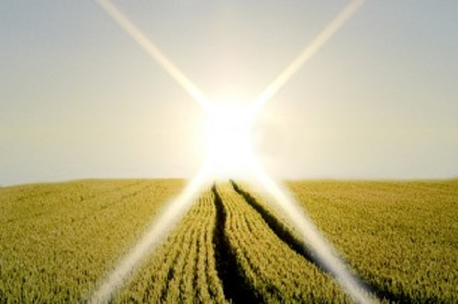 Μόνον ἐὰν πιστεύουμε στὸ ἀποτέλεσμα, ἔχουμε πιθανότητες νὰ τὸ κατακτήσουμε...!!!