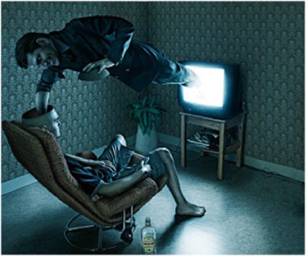 Ἀδειάζοντας τό μυαλό μας;