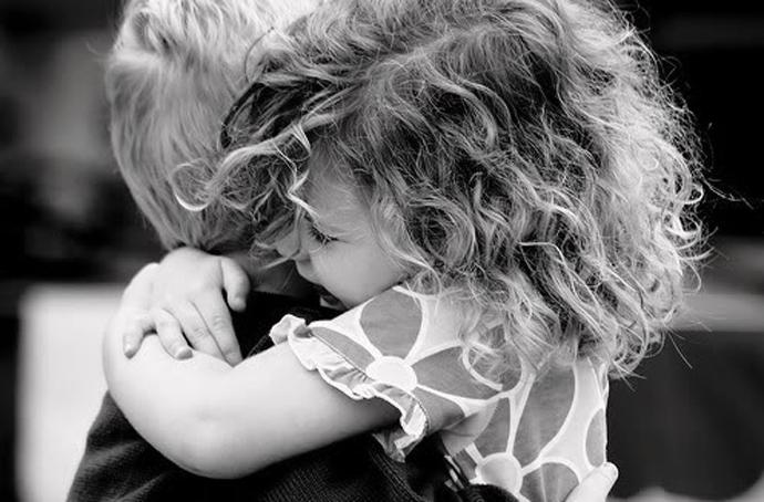 Ἄς ἐνδυναμώσουμε τὶς σχέσεις μας...