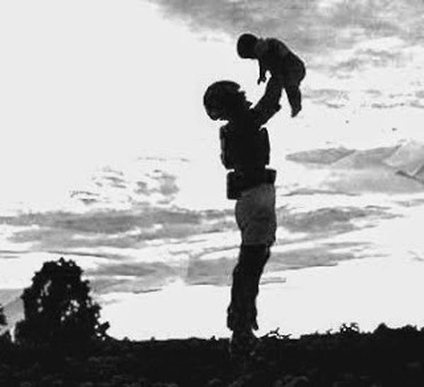 Ἕνα παιδὶ μετροῦσε τὰ ἄστρα...