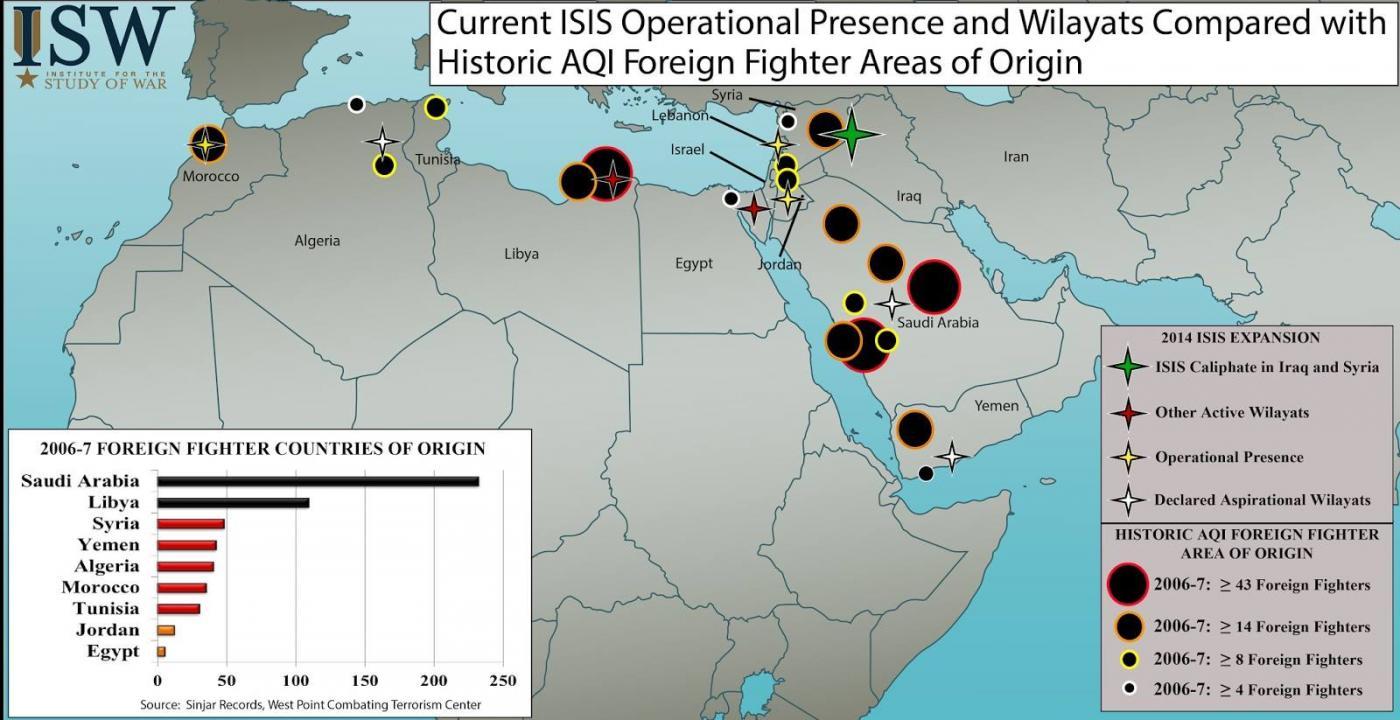 Ἡ ISIS εἶναι σύμμαχος τοῦ Ἰσραήλ!3