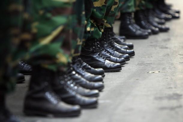 Ἡμερολόγιον στρατιώτου.....