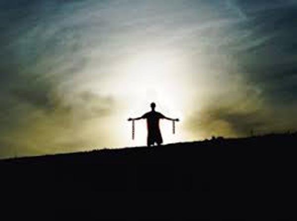 Ὁ δρόμος γιὰ τὴν πνευματικὴ ἐλευθερία...