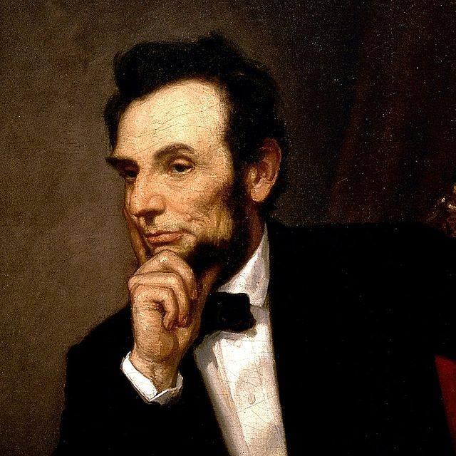 Ὁ Λίνκολν ἐκδίδει νόμισμα καὶ δολοφονεῖται.