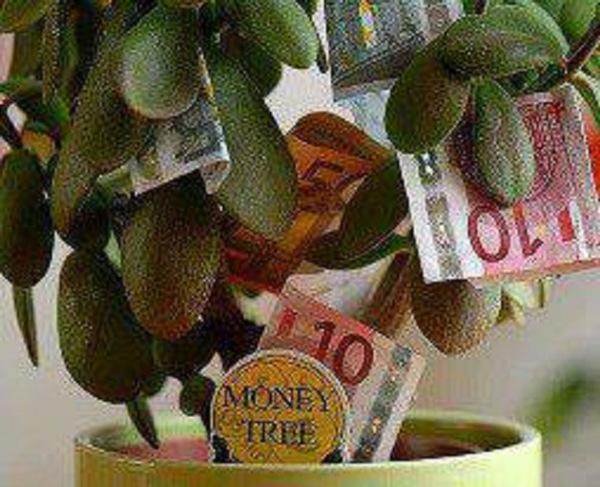 Ὁ νέος ...«λεφτὰ ὑπάρχουν»!!!