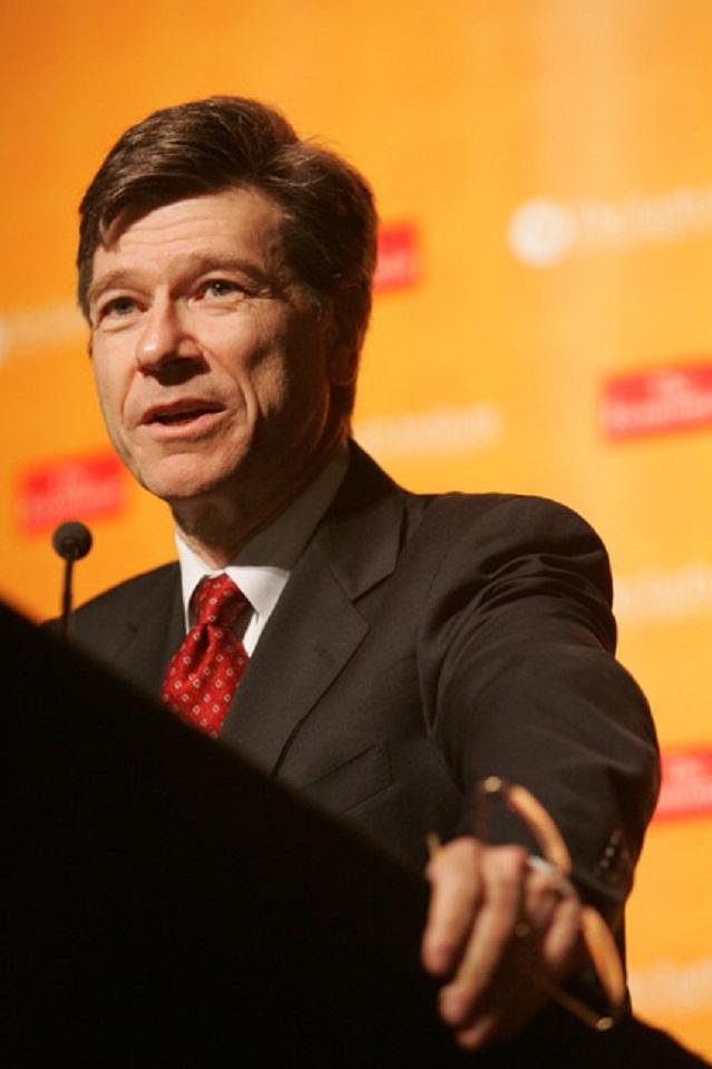 Ὁ Ἐντιμότατος Κος Jeffrey Sachs5